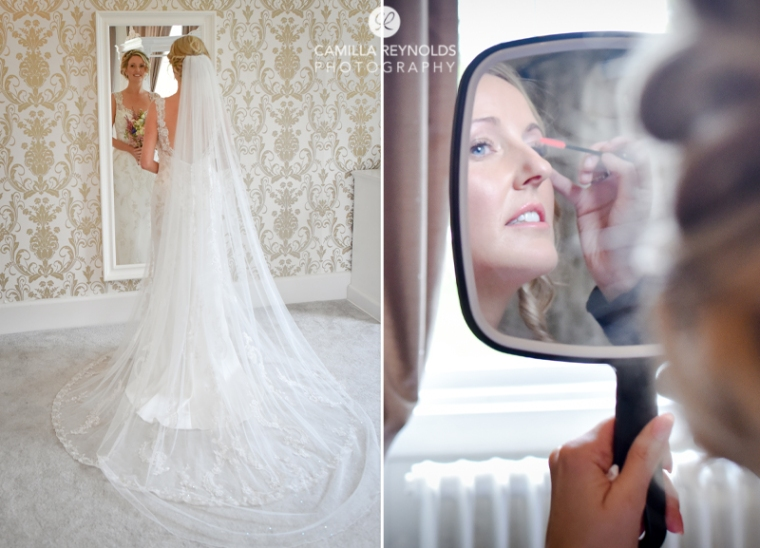 Cotswold weddings Eastington park Gloucestershire photographer (14)