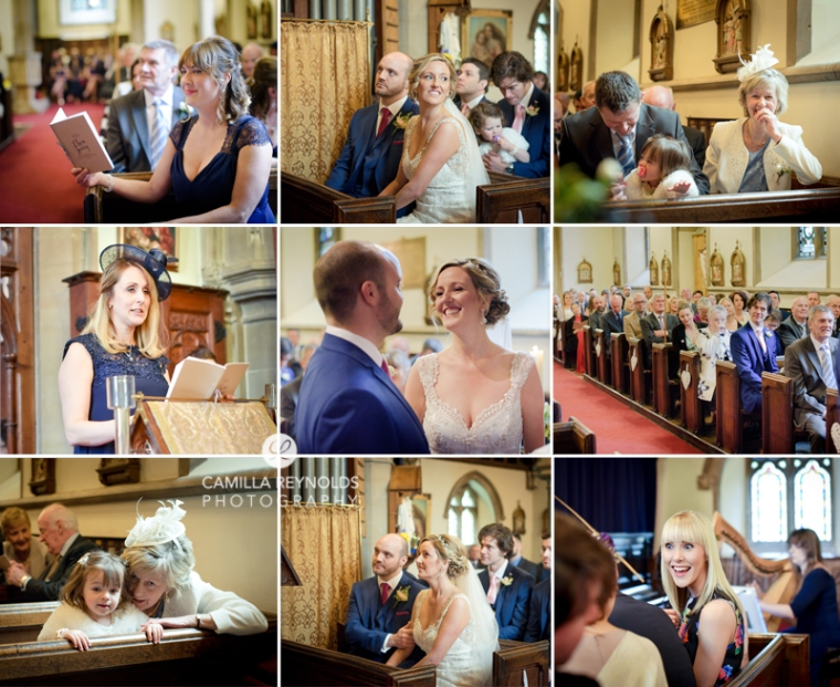 Cotswold weddings Eastington park Gloucestershire photographer (28)