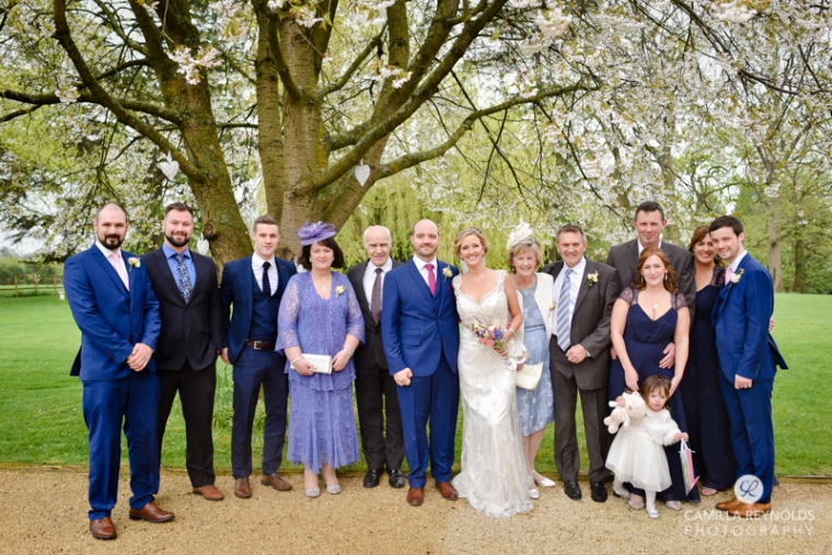Cotswold weddings Eastington park Gloucestershire photographer (38)