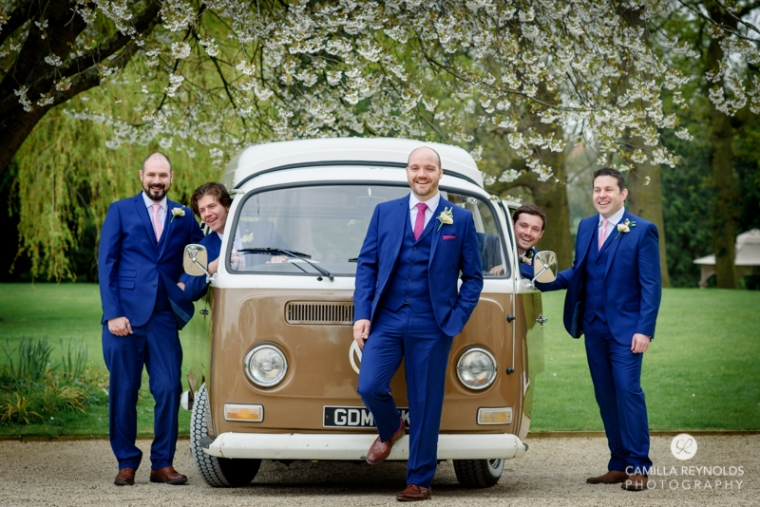 Cotswold weddings Eastington park Gloucestershire photographer (4)