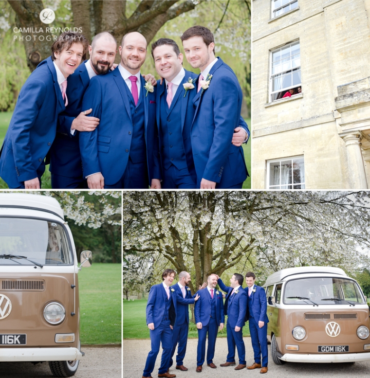 Cotswold weddings Eastington park Gloucestershire photographer (5)