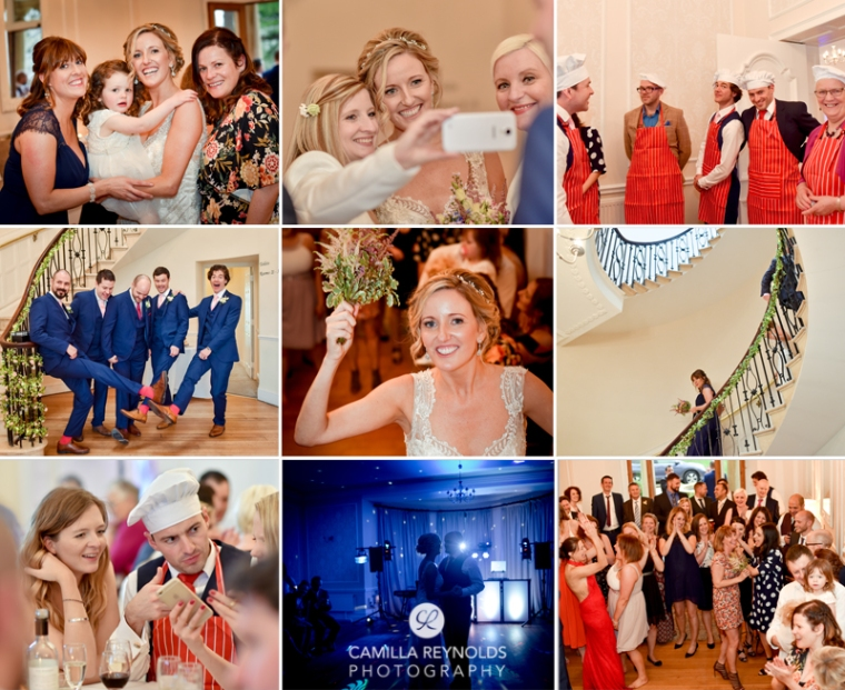 Cotswold weddings Eastington park Gloucestershire photographer (57)
