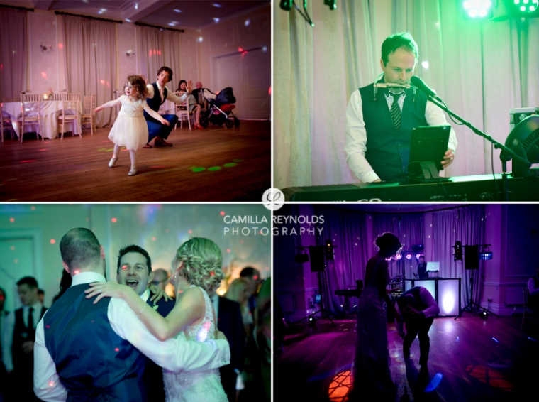 Pete Butler wedding DJ music Cheltenham Cotswolds