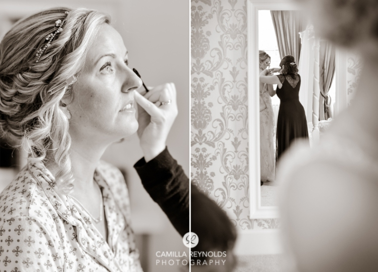 Cotswold weddings Eastington park Gloucestershire photographer (9)