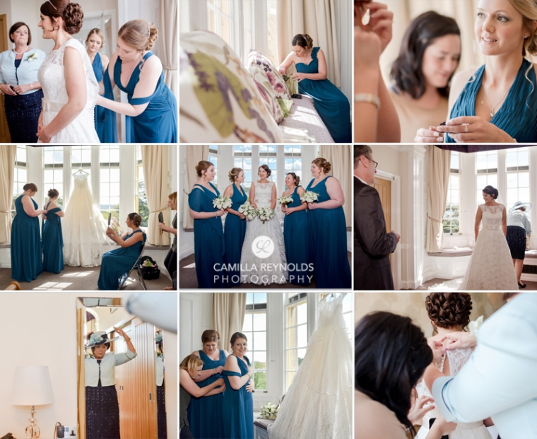 Dumbleton Hall weddings Cotswold wedding photographer (16)