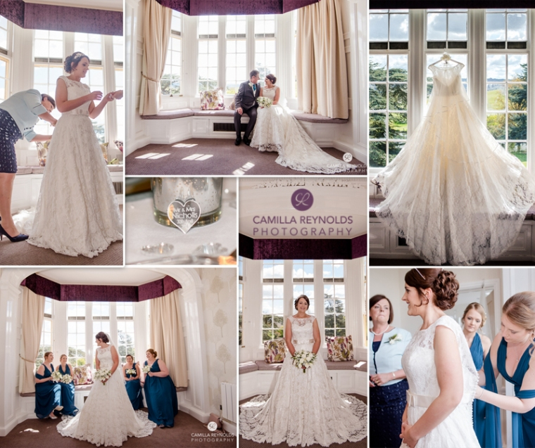 Dumbleton Hall weddings Cotswold wedding photographer (18)