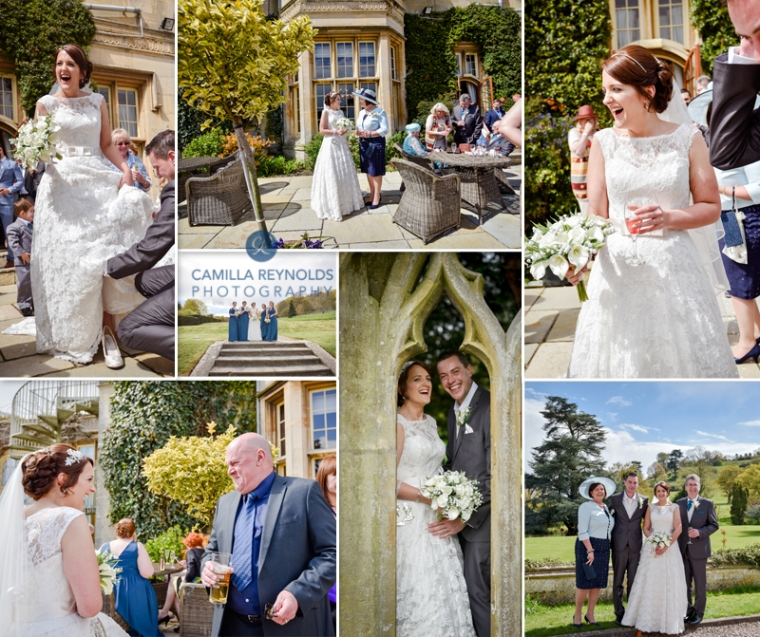 Dumbleton Hall weddings Cotswold wedding photographer (38)