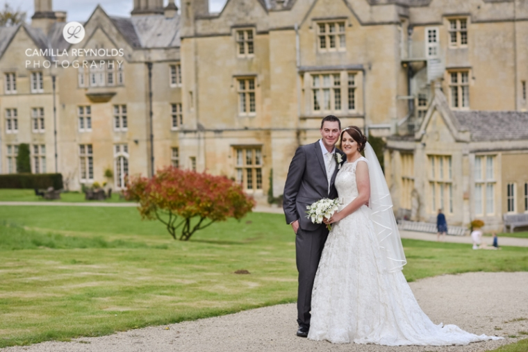 Dumbleton Hall weddings Cotswold wedding photographer (41)
