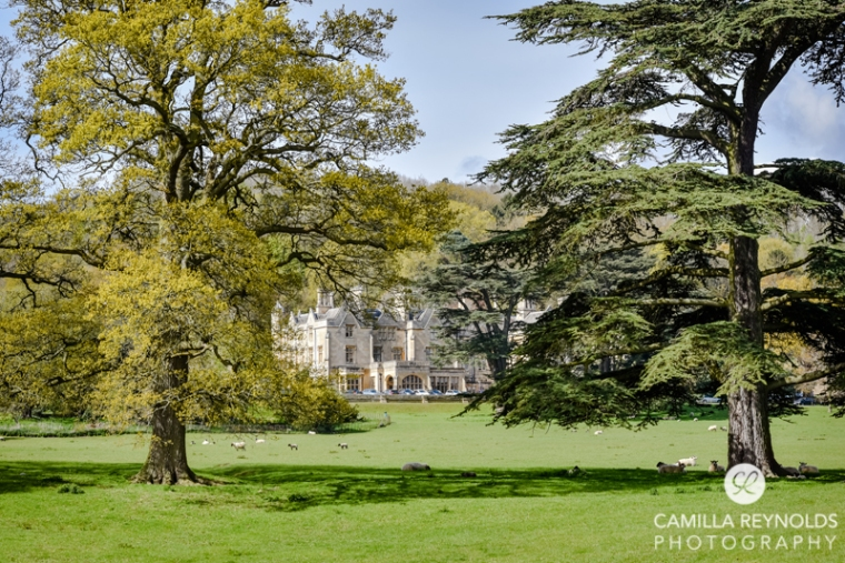 Dumbleton Hall weddings Cotswold wedding photographer (5)