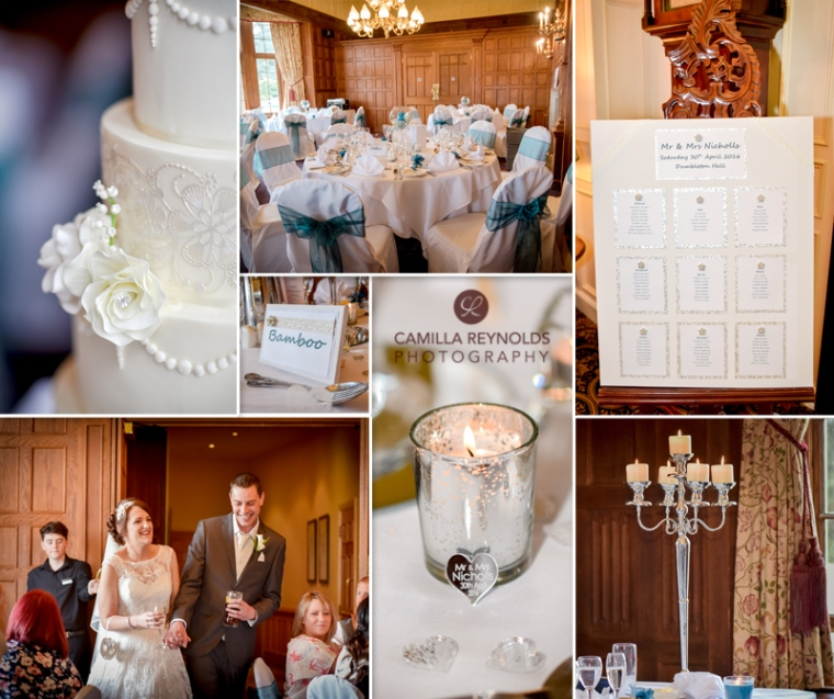 Dumbleton Hall weddings Cotswold wedding photographer (60)