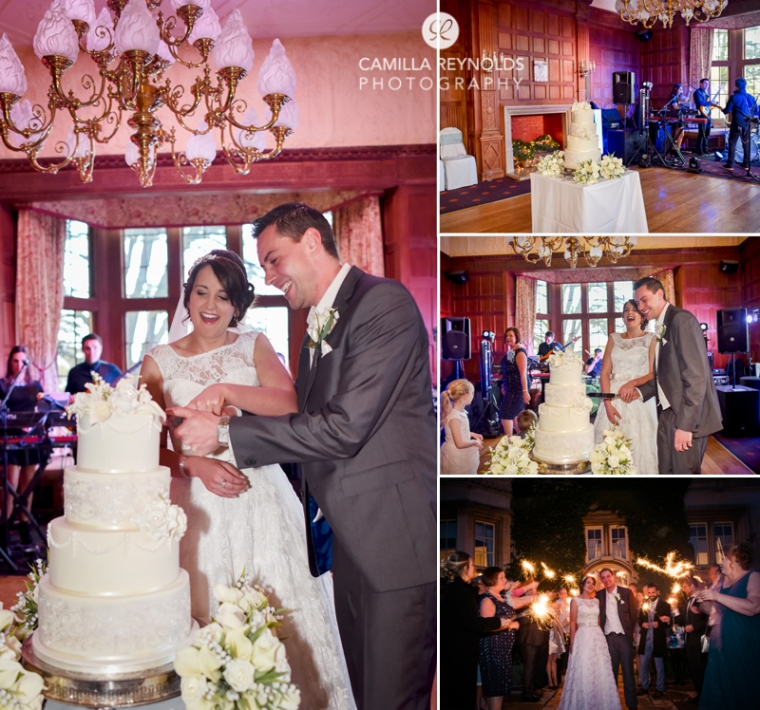 Dumbleton Hall weddings Cotswold wedding photographer (84)