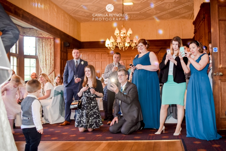 Dumbleton Hall weddings Cotswold wedding photographer (87)