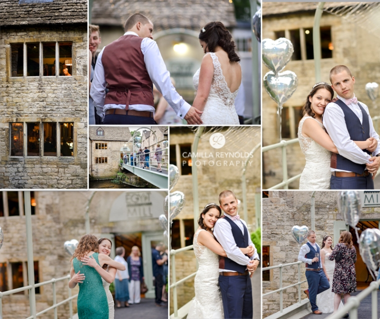Egypt mill Cotswold wedding photography Stroud (21)