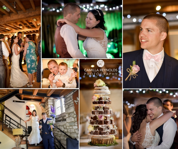 Egypt mill Cotswold wedding photography Stroud (33)