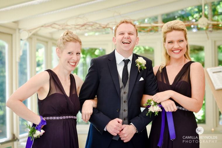 The Rectory Wiltshire wedding photographers Cotswolds