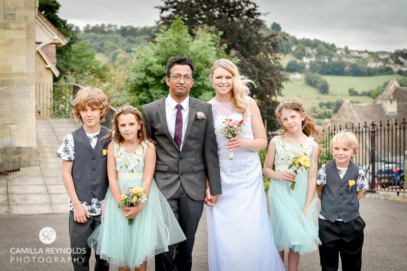 Stroud Wedding Camilla Reynolds Wedding And Portrait Photography