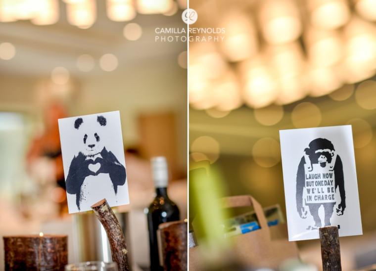 unusual wedding ideas