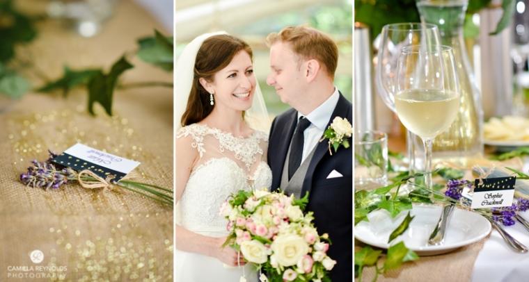 Wiltshire wedding The Rectory