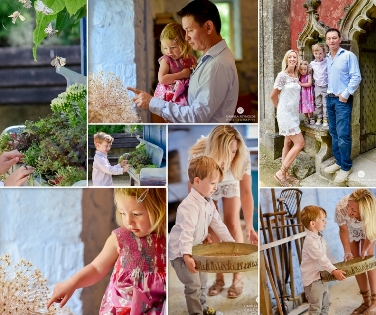 Rococo garden family photography Cotswolds (10)