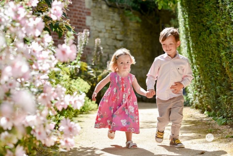 Rococo garden family photography Cotswolds (15)
