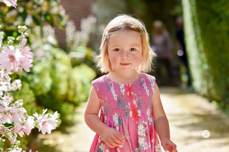 Rococo garden family photography Cotswolds (7)