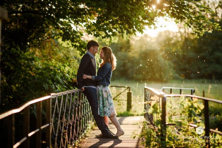 wedding photographer engagement photo shoot Cotswolds (14)