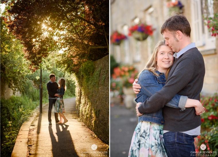 wedding photographer engagement photo shoot Cotswolds (3)