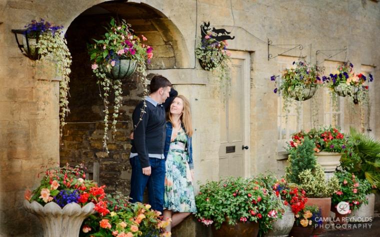 wedding photographer engagement photo shoot Cotswolds (7)