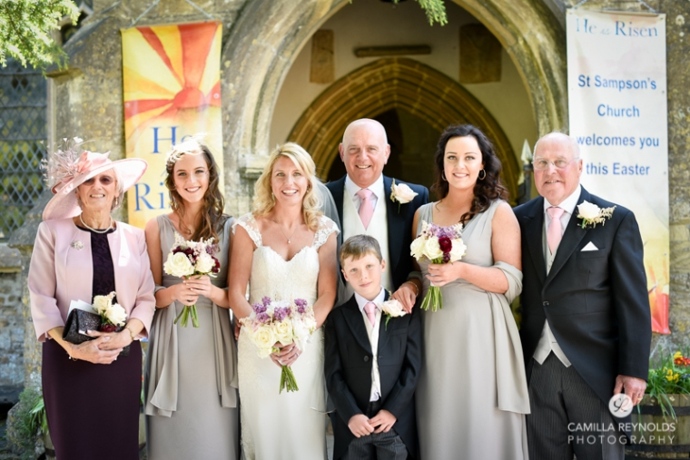 The Old Lodge wedding Cotswolds (10)