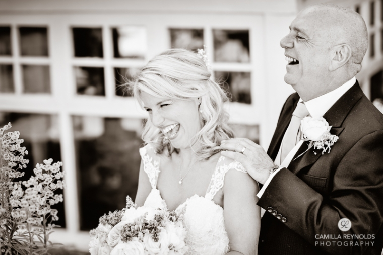 The Old Lodge wedding Cotswolds (15)