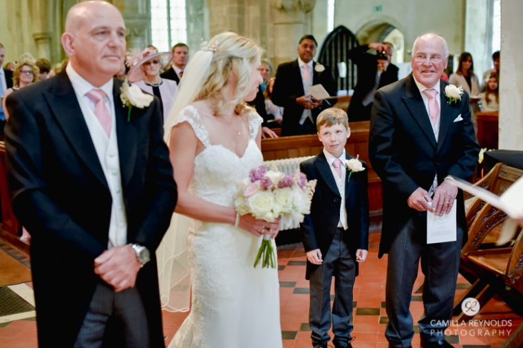 The Old Lodge wedding Cotswolds (3)