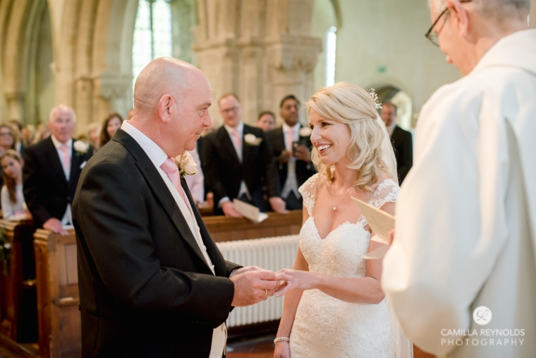 The Old Lodge wedding Cotswolds (4)