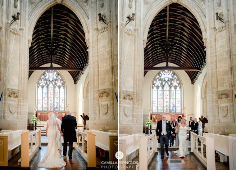 The Old Lodge wedding Cotswolds (6)