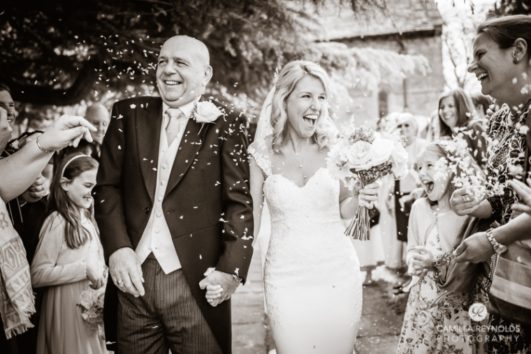 The Old Lodge wedding Cotswolds (8)