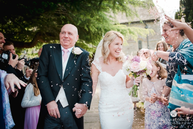The Old Lodge wedding Cotswolds (9)