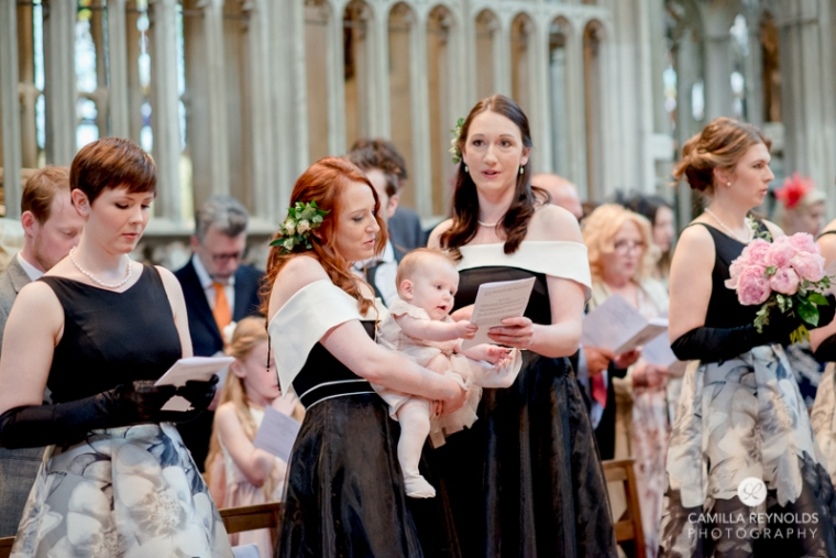 Gloucester cathedral wedding photography (10)