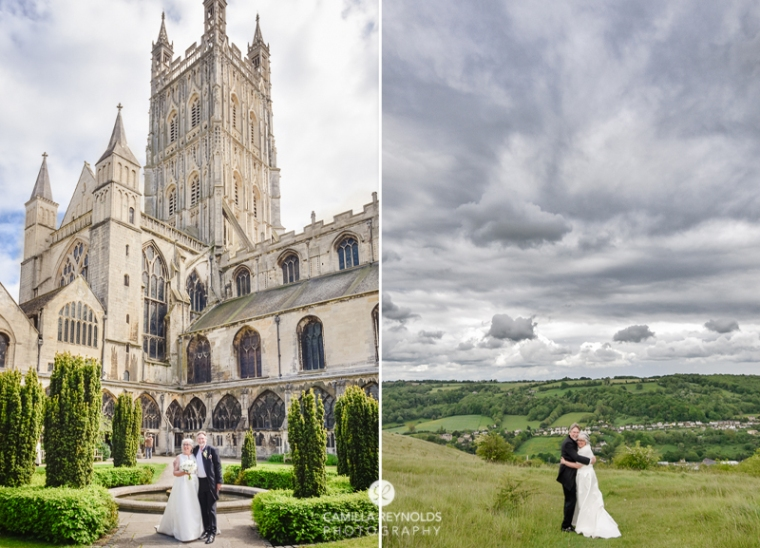 Gloucester cathedral wedding photography (19)