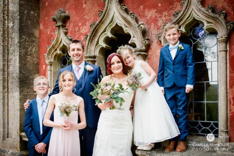 Painswick wedding Rococo garden (10)