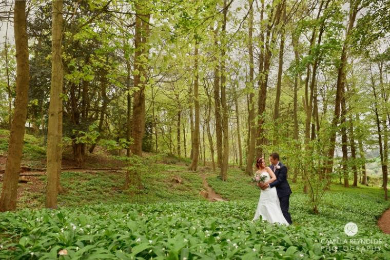 Painswick wedding Rococo garden (13)