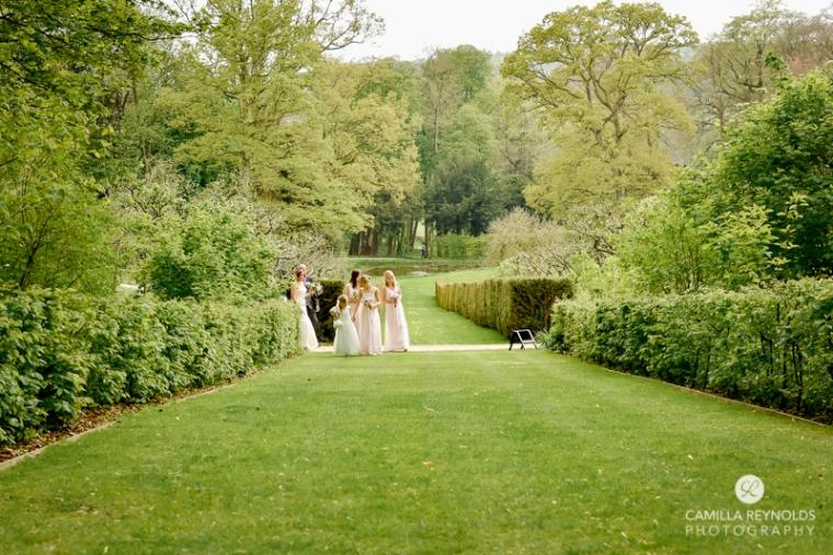 Painswick wedding Rococo garden (5)