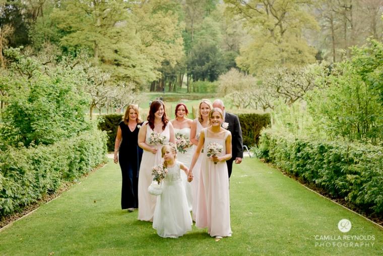 Painswick wedding Rococo garden (6)