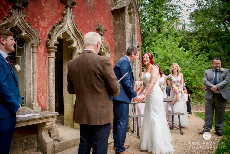Painswick wedding Rococo garden (7)