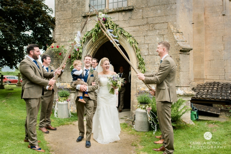 Cotswold farm wedding photographer (11)