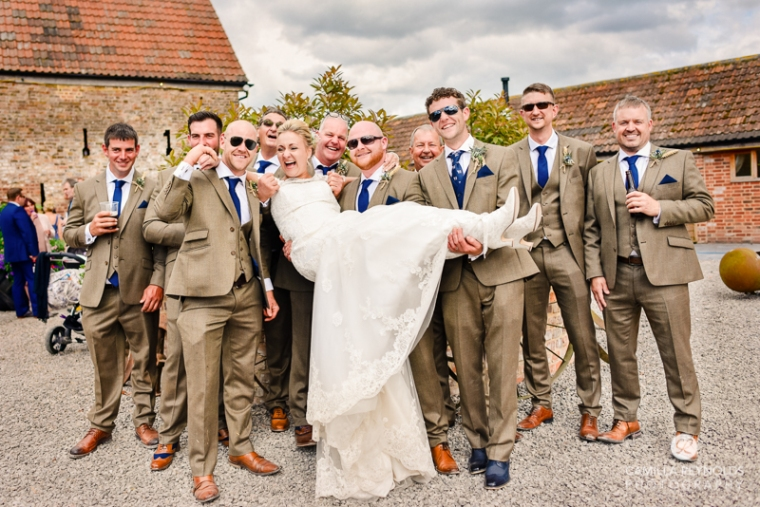 Cotswold farm wedding photographer (17)