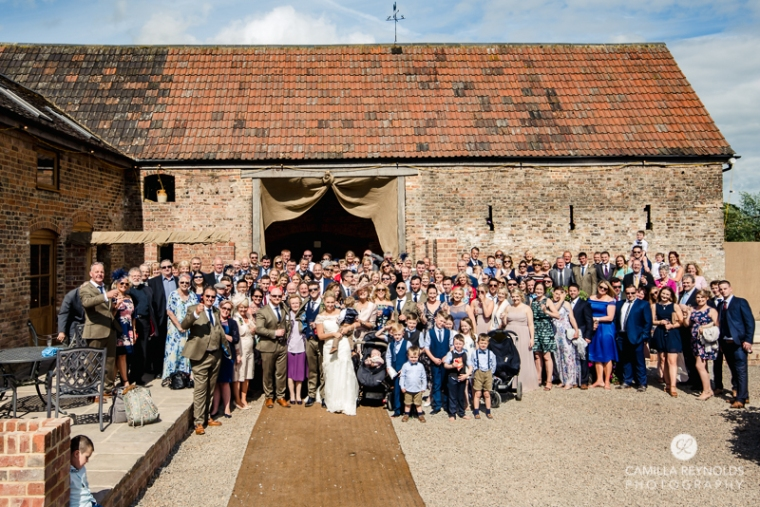 Cotswold farm wedding photographer (22)