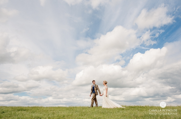 Cotswold farm wedding photographer (29)