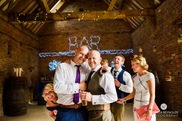 Cotswold farm wedding photographer (45)