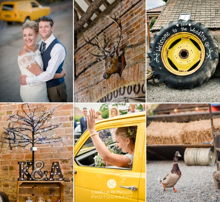 Cotswold farm wedding photographer (46)