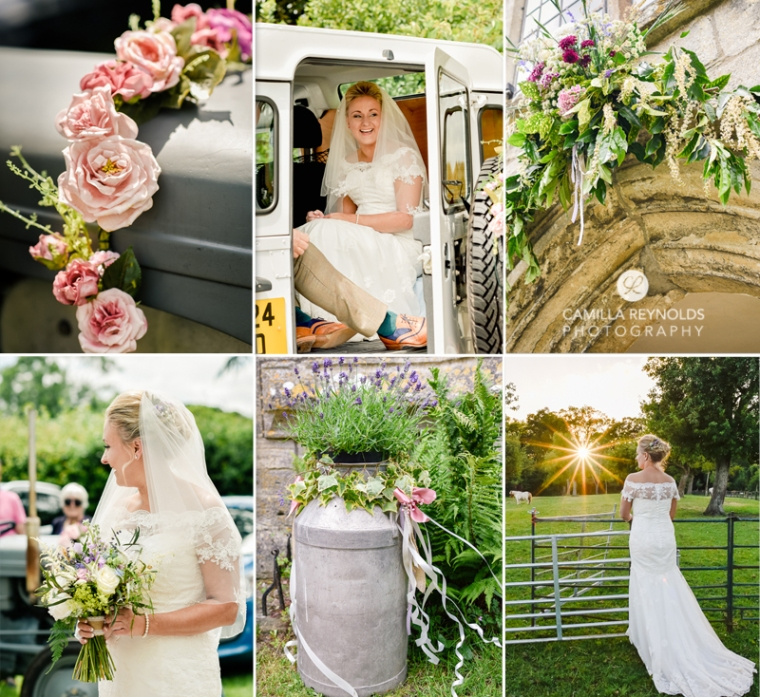 Cotswold farm wedding photographer (5)