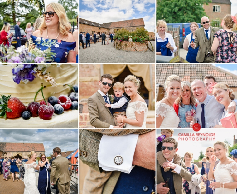 wedding photographer Cotswolds barn (49)
